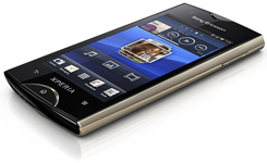 Sony Ericsson Xperia Ray Repair
