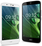 Acer Liquid Zest Plus Repair