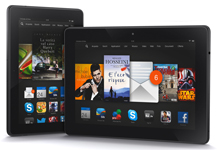Amazon Kindle Fire HDX 8.9 Repair