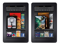 Amazon Kindle Fire Repair