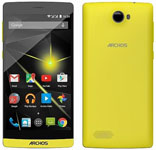 Archos 50 Diamond Repair
