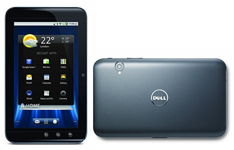 Dell Streak 7 Wi-Fi Repair
