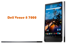 Dell Venue 8 7000 Repair
