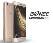 Gionee Marathon M5 mini Repair