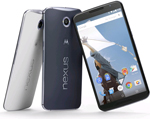 Google Nexus 6 32GB Repair