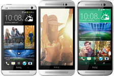 HTC One E8 CDMA Repair