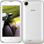 Intex Aqua Speed Repair