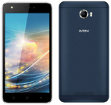 Intex Cloud Q11 Repair