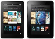 Amazon Kindle Fire HD Repair