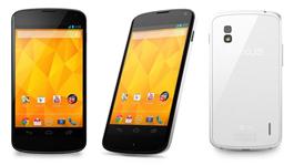 LG Nexus 4 Repair