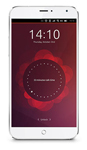 Meizu MX4 Ubuntu Edition Repair