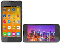 Micromax Canvas Blaze 4G Q400 Repair