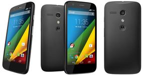 Motorola Moto G LTE Repair