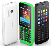 Nokia 215 Repair