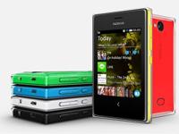 Nokia Asha 503 Repair