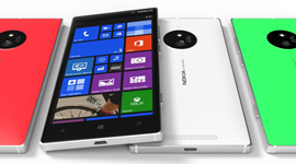 Nokia Lumia 830 Repair
