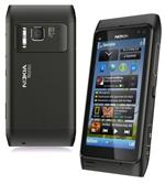 Nokia N8 Repair