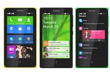 Nokia X+ Repair