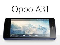 Oppo A31 Repair