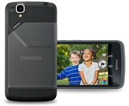 Pantech Flex P8010 Repair