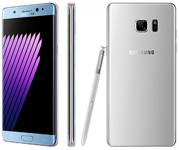 Samsung Galaxy Note 7 Edge Repair