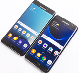 Samsung Galaxy Note 7R Repair
