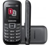 Samsung Guru Plus B110E Repair