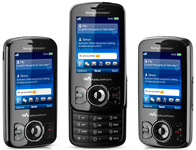 Sony Ericsson Spiro Repair