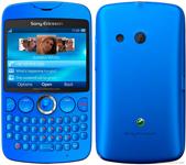 Sony Ericsson Txt Repair