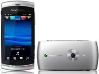 Sony Ericsson vivaz Repair