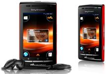 Sony Ericsson W8 Repair