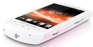 Sony Ericsson WT18i Repair