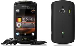 Sony Ericsson WT19i Repair