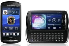 Sony Ericsson Xperia Pro Repair
