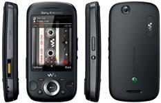 Sony Ericsson Zylo Repair