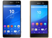 Sony Xperia C5 Ultra Repair