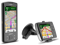 T-Mobile Garminfone Repair