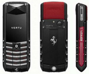 Vertu Ascent Ferrari GT Repair