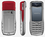 Vertu Ascent Ti Repair