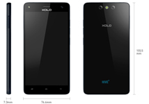 Xolo Black Repair