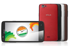 Xolo One Repair