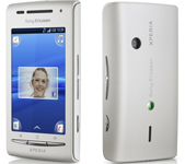 Sony Ericsson Xperia X8 Repair